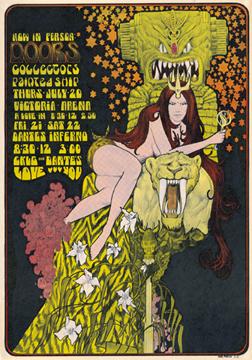 The trippy vintage gogo revue - 1 part 7