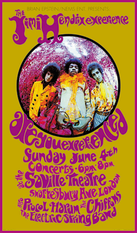 psychedelic musicians in rock and roll essay Psychedelic rock concert posters were used to this essay will present a conclusion among many famous forms in the history of music rock and roll is.