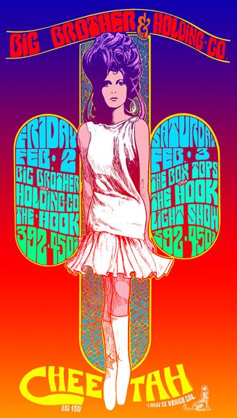 Music Art Bigbrother_2009_web