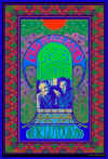 Chick Corea John McLaughlin Five Peace Band poster