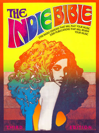 Click here to go to the Indie Contact Bible website.