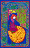 40th Anniversary Summer of Love poster